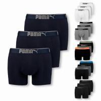 3er Pack PUMA Boxershorts