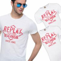 3er Pack Replay T-Shirts,