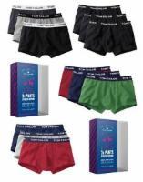 3er Pack Tom Tailor Pants