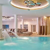 3T Wellnessurlaub Bad