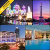 3Tage 2P Luxus Hotel