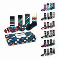 4 Paar Happy Socks Unisex