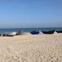 4 Tage Urlaub auf Rügen