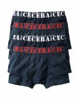 4er Pack Ceceba Pants