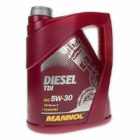 5 Liter MANNOL 5W-30
