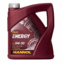 5 L LITER MANNOL ENERGY