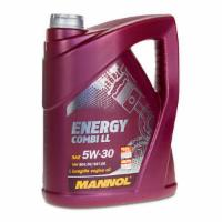5 Liter 5W-30 Mannol
