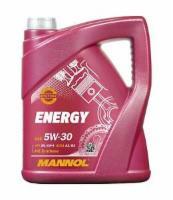 5L Mannol Energy 5W-30