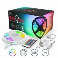 5m LED Band Streifen RGB