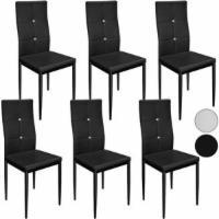 6x Esszimmerstühle