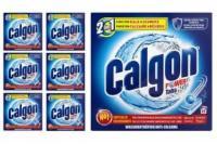 7x15 Stück Calgon Calgon