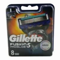 8 Gillette FUSION5
