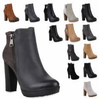 894839 Damen Ankle Boots