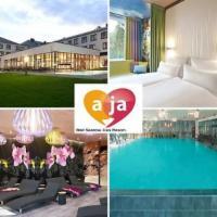 a-ja Resort Bad Saarow