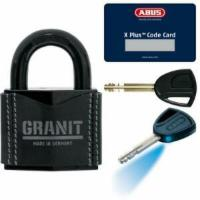 ABUS 37/55 Limited