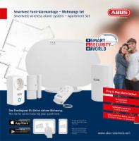 ABUS Smartvest FUAA35200A