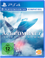 Ace Combat 7: Skies