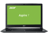 ACER Aspire 7 , Gaming