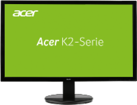 ACER K242HLBID mit 61 cm