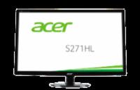 Acer S271HLFbid 27 Zoll