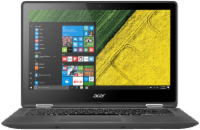 ACER Spin 5 , Steel Gray