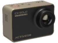 ACTIVEON GCB10W CX GOLD