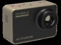 ACTIVEON GCB10W CX GOLD