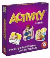 Activity - Friends