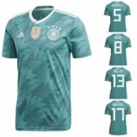 adidas DFB Away