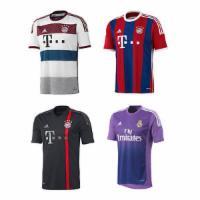 Adidas FC Bayern München,