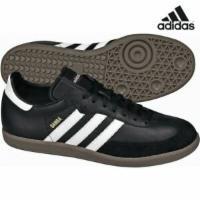 adidas Samba Sneaker und