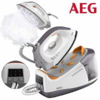 AEG Bügeleisen Dampf