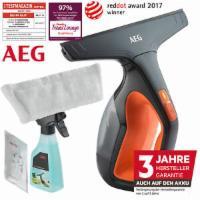AEG Fensterreiniger Akku