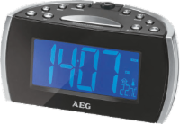 AEG MRC 4119 P N,