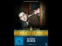 Agatha Christie – Kleine