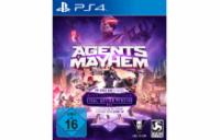 Agents of Mayhem Day One
