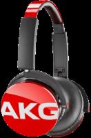 AKG Y50, On-ear