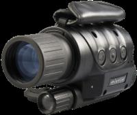 ALESSIO NVD 400 4x40 mm