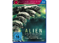 Alien 1-6 Collection