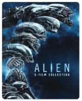 Alien 1-6 SteelBook -