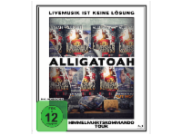Alligatoah - Livemusik