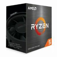 AMD Ryzen 5 5600X 6x