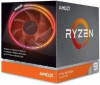 AMD Ryzen 9 3900x 4,6GHz