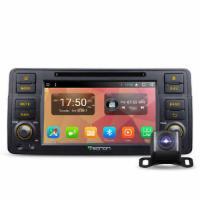 ANDROID 7.1 AUTORADIO GPS