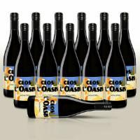 Angebot: Rotwein Spanien