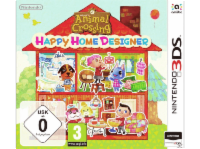Animal Crossing: Happy