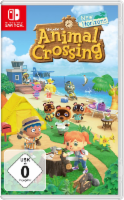 Animal Crossing: New