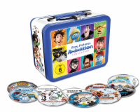 Animation Kids Lunchbox -