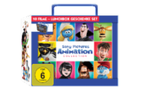 Animation Kids Lunchbox