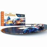 Anki Overdrive Strater